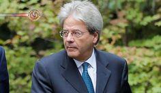 Paolo Gentiloni nomeado novo primeiro-ministro da Itália. O ministro italiano das Relações Exteriores, Paolo Gentiloni, foi nomeado novo primeiro...