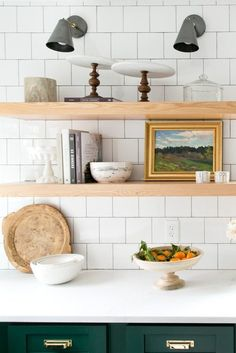 These Scandinavian Kitchen Ideas Perfectly Capture Nordic Living Scandinavian Kitchen Design Ideas For A Stylish Cooking . Custom Kitchen Cabinets, Kitchen Shelves, Custom Kitchens, Kitchen Interior, Kitchen Decor, Kitchen Ideas, Tudor Kitchen, Open Kitchen, Mason Jars