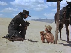 Chilean Cult Director Alejandro Jodorowsky's Most Insane Movies
