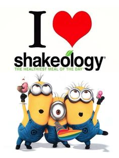 I love Shakeology! 5 flavors, and 2 of them are vegan! www.shakeology.com/iib4