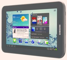 Samsung's Galaxy Tab 7.0 breaks the sub-$300 tablet price barrier. $250