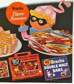 Vintage ads are wonderful design inspiration!  http://blog.vintagestreetmarket.com/archives/6860