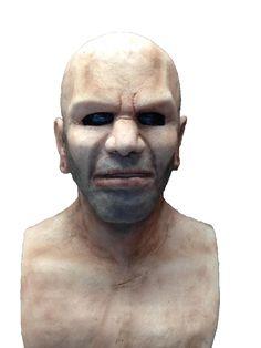 Silicone Mask, 13th Ward FX