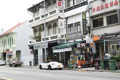 Mengetahui Pilihan Dari Hotel Murah Di Singapore 2015 Dekat MRT