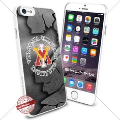 """NCAA,VMI Keydets,iPhone 6 4.7"""" & iPhone 6s Case Cover Pro... https://www.amazon.com/dp/B01I2K81CI/ref=cm_sw_r_pi_dp_4rXFxbKR9FVY1"""