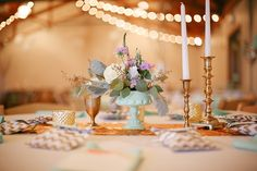 Mint & Gold Wedding Featured On Midwest Bride Photos By Kate Becker