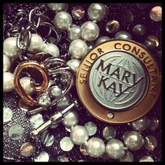 Mary Kay Dream!  This pin begins your path to building your own team!  Want info??? Contact me at www.marykay.com/debtillis