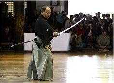 Zen Nihon Kendō Renmei Iaidō