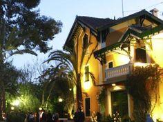 Las 8 mejores masías para bodas en Valencia