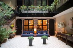 The Broome in NYC