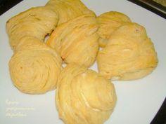 Το πιο νόστιμο φύλλο για τυροπιτάκια ή λουκανικοπιτάκια (και όχι μόνο) φούρνου - Κρήτη: Γαστρονομικός Περίπλους