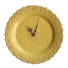 or this clock for the kitchen