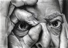 old man by Bengtern on deviantART