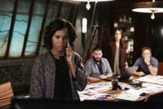 ABC announced its Thursday lineup of Scandal, How to Get Away with Murder, and Grey's Anatomy have all been renewed. My Sisters Keeper, Current Tv, True To Form, Olivia Pope, Kerry Washington, Popular Shows, How To Get Away, Episode 3, Political News