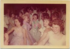 Everyday Life in the Past 1950s Dance, 1950s Teenagers, Life In The 1950s, Vintage Dance, Ballroom Dancing, Dance Hall, S Girls, Formal Wear, The Past