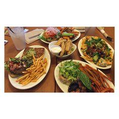 #veganfoodporn #lunchtoday @yarauco @chrissegura_bdp by geovannamay