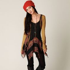 ISO!!!!! Free People Border Print Tunic Looking for this dress in size xs! Willing to purchase or trade. Please tag my if you have/see one! Thanks:) Free People Dresses Mini