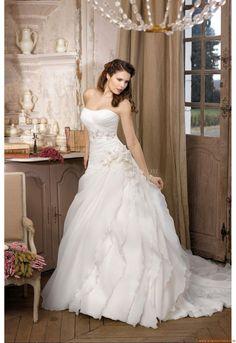 Robe de mariée Divina Sposa DS 142-02 2014