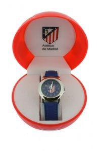 Atlético Madrid CF Reloj pulsera Infantil/Cadete/Señora Azu licencia Atletico Madrid CF #Grandetalles