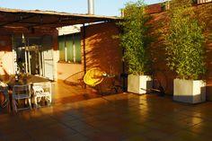 La terraza  #terrace  #kitchen #cooking  #cocina  #dinners  #cenas #barcelona  #events  Paseo de Gracia, #kokun,  #avenir