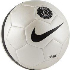 c44983af7c5 Nike Prestige PSG Ball White Black Soccer Match