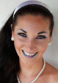 Adryenn Beauty: IV. SAKK verseny - OMBRE Makeup, Earrings, Beauty, Jewelry, Fashion, Make Up, Ear Rings, Moda, Stud Earrings