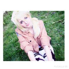 I just finished a 5 page drama essay fucking fight me  Cosplay: Krista Lenz Attack on Titan  [ #anime #manga #cosplay #aot #snk #kristalenz #yumikuri #historiareiss #christalenz #attackontitan #shingekinokyojin #animecosplay #sao #mirainikki #owarinoseraph #onepiece #bleach #naruto #fairytail #freeiwatobi #elfenlied ]