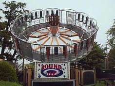 Do you remember the Round Up?