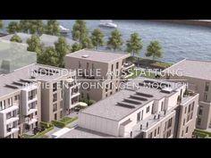 JOHANNESHOF // Oldenburg // Eigentumswohnungen zu verkaufen // Alter Sta...