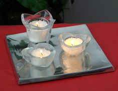Easy Aromatic Candle Creations