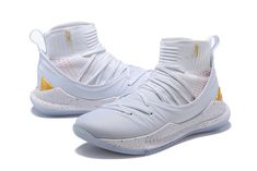 0236ef264e2a3f Wholesale Stephen Curry 5 Basketball Shoes White Gold on  www.offwhiteairforce.com Nba Kevin