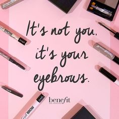 Reposted with @instantsaveapp photo by @benefitcosmetics