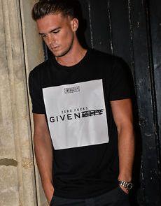 Gaz's Geordie Shore Clothes: Innercity ZeroFucks Shirt!