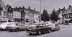 Breda: De Aogse Markt in 1976
