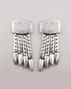 The Western Dream Earrings by Jewelmint.com $29.99