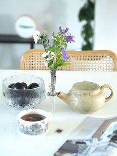 Teetä ja sympatiaa?