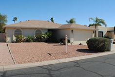 Chandler Arizona Adult Community Homes For Sale  $259,000, 3 Beds, 2 Baths, 1,823 Sqr Feet  Beautiful Alameda in Cottonwood. This updated home features plantation shutters, 20'' diagonally laid tile,  open kitchen with stainless steel appliances.  No popcorn ceilings.  Ceiling fans through out home.  Master bedroom has cedar closets.  The 3rd bedroom features a built in book case, double dA complete and FREE UP-TO-DATE list of Phoenix homes for sale in Adult Communities!  http://mi..