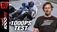 1000PS Test - KTM 1290 Super Adventure S 2017 | Die beste Reiseenduro? Super Adventure, Fictional Characters, Fantasy Characters