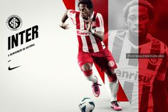 SC Internacional 2013 Nike Third Kit