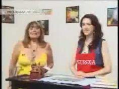 Natalia Suárez en Fusión Crear (1/3/2013)