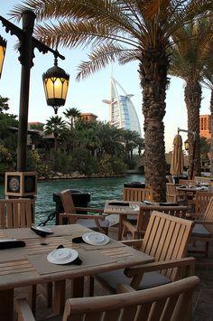 Souk Madinat Jumeirah, Dubai - Middle East Curated by Jennifer Manteca https://plus.google.com/+JenniferManteca/posts