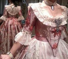 Regional, Victorian, Dresses, Fashion, Silk, Magick, Vestidos, Moda, La Mode