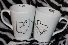 Random but really cute...... Maybe if I travel for work more ;)  How funny that I live in ohio and fly to texas weekly!