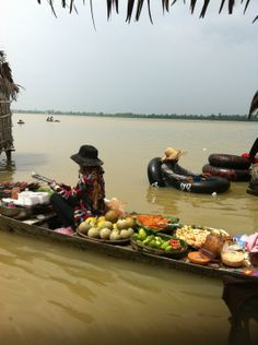 Tonle Bati, lake with beautiful picnicking areas