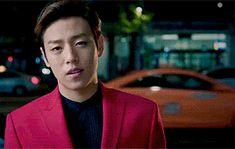 """""""Lee hyunwoo in The Technicians"""""""