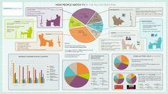 How people watch TV in the multi screen era.