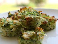 mamacook: Broccoli nuggets