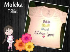 T Shirt Infantil