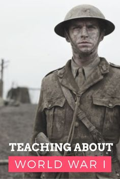 This engaging World War 1 Unit is appropriate for students in grades 4-6. It includes a PowerPoint lesson, guided student notes, an assessment, and more!