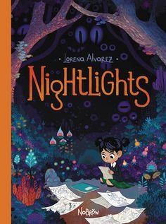 Nightlights #1 - GN (Issue)